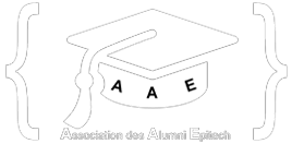 Association Alumni Epitech Retina Logo